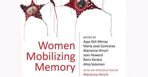 The New Book from Our Faculty Member Ayşe Gül Altınay