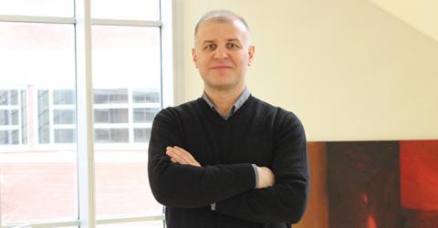 Öğretim Üyemiz Abdurrahman Atçıl'a ERC Consolidator Grant Desteği
