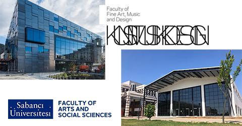 SSBF ve Bergen Üniversitesi Sanat Akademisi İş birliği