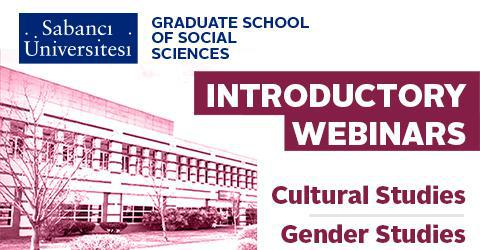 Cultural Studies and Gender Studies Graduate Programs