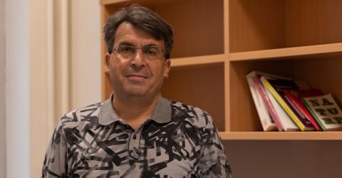 Durmuş Ali Demir Dünyanın En Etkili Bilim İnsanları Arasında