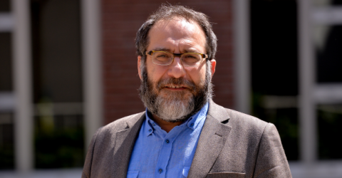 Öğretim Üyemiz Erhan Budak Dünyanın En Etkili Bilim İnsanları Arasında