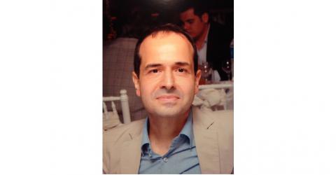 Müjdat Çetin named IEEE Fellow