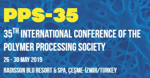 35th International Conference of the Polymer Processing Society