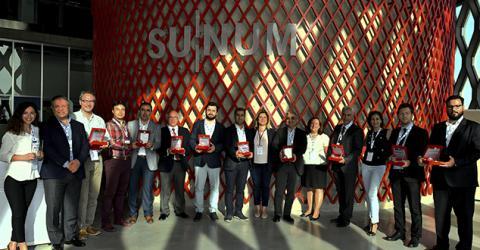 Sabancı Üniversitesi 'Sanayi Odaklı Projeler'in çıktılarını paylaştı
