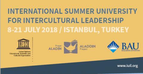 International Summer University for Intercultural Leadership
