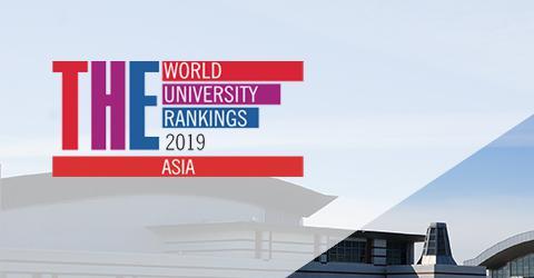 Sabancı University the Top Turkish Institution Among Asia's University