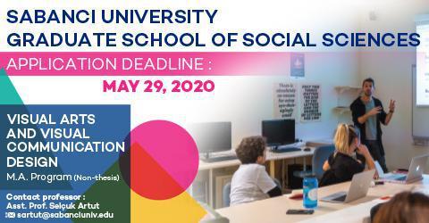VAVCD Program 2020-2021 Fall Semester Applications