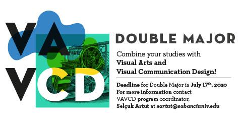 VAVCD Double Major