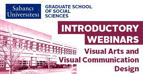 Visual Arts and Visual Communication Design Graduate Program