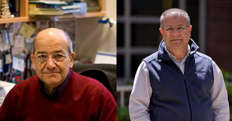 Faculty members named world's top nano-scientists