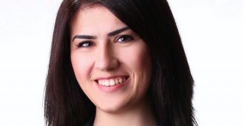 Success of Dr. Zeynep Temel (ME PhD,2013)