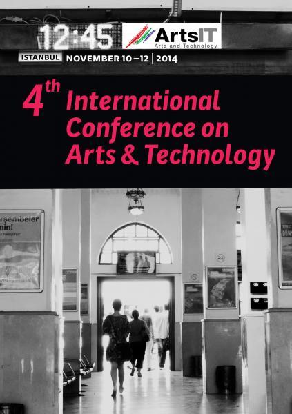 ArtsIT poster