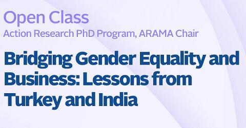 Arama Kürsüsü Open Class 21 Haziranda yeni dersini yapıyor