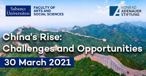 The Conference: China's Rise: Challenges and Opportunities