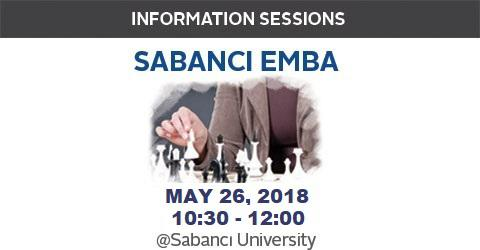 Executive MBA Information Session