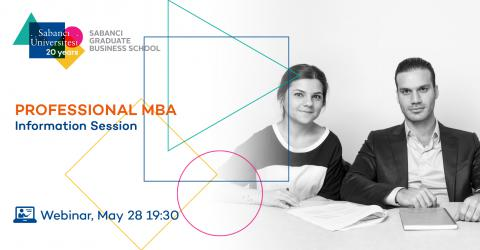 Professional MBA Information Session