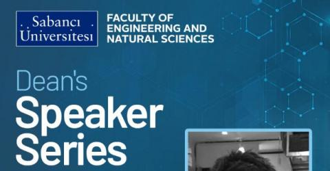 Dean's Speaker Series Automated Reasoning for Distributed Systems