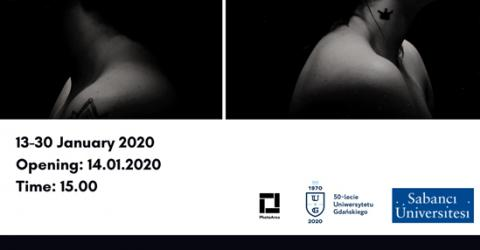 Double Images - Studio 2019 in the Gdansk University- Poland