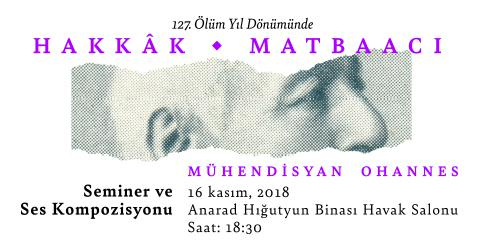 Commemorating Mühendisyan